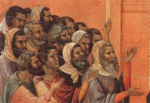 Duccio_di_Buoninsegna_-_Christ_Accused_by_the_Pharisees_(detail)_-_WGA06802